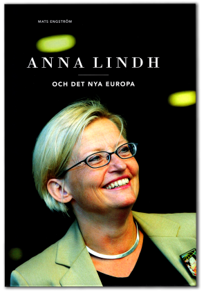 Anna Lindh och det nya europa